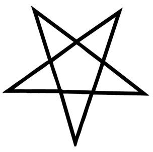 Человек пентаграммы и «золотая» формула Гармонии